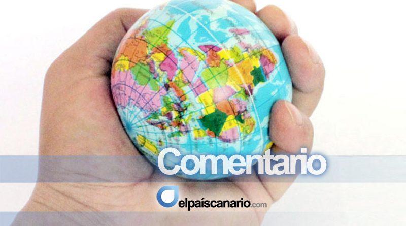 Canarias: la geografía y el imaginario colonial