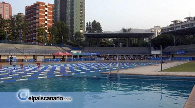Cnt denuncia impagos y discriminaci n en las piscinas for Piscinas en santa cruz