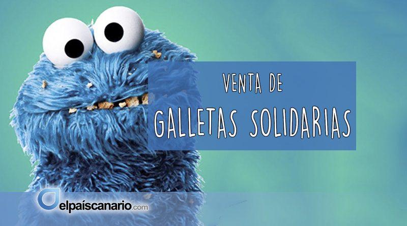 """Venta de """"Galletas Solidarias"""""""