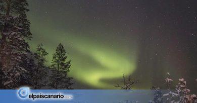 """25 MAYO. Proyección del Audiovisual """"En busca de las luces del Norte (Finlandia 2017)"""""""