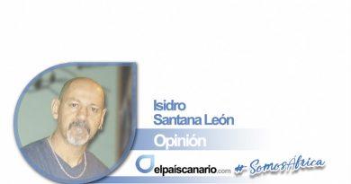 Canarias no sólo es una colonia, sus administraciones están podridas hasta la médula