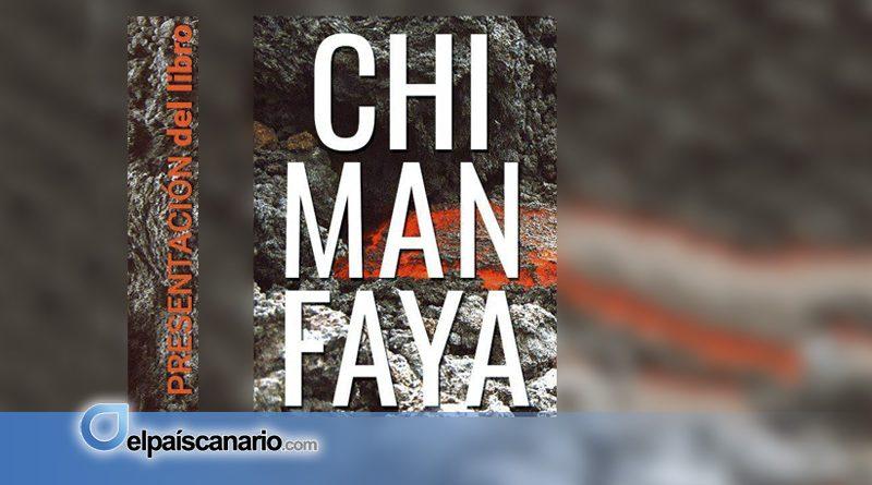 """La ACL y Unid@s se puede organizan la presentación del libro """"Chimanfaya"""" de Gonzalo Barrera"""