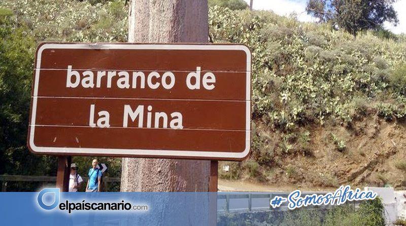 """28 JULIO. Charla coloquio """"Salvar el Barranco de La Mina. Aguas libres por su cauce, YA"""""""