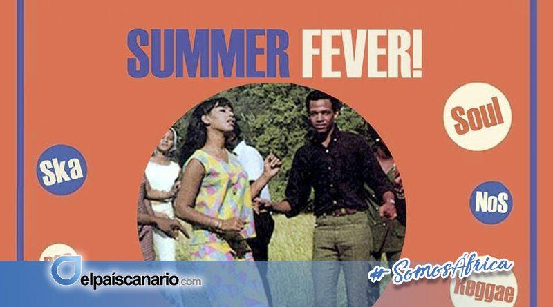 """13 JULIO. """"Summer Fever!"""" con Cristian Castrol y Kevin Regen a los platos"""