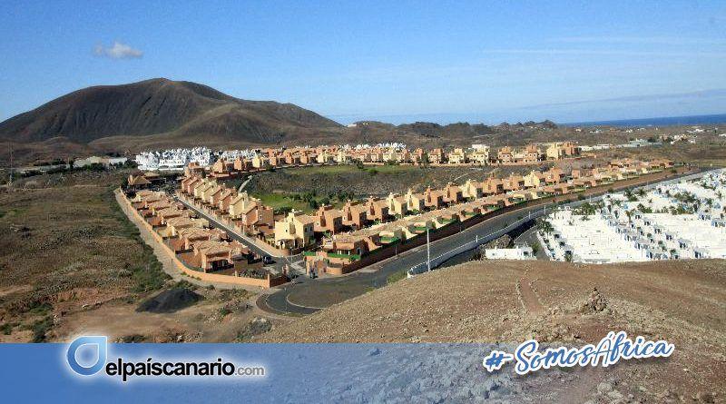 CNT organiza una concentración de trabajadores en el 'Hotel Mirador de Lobos' (Corralejo) el jueves, 10 de agosto, a las 18:30 h