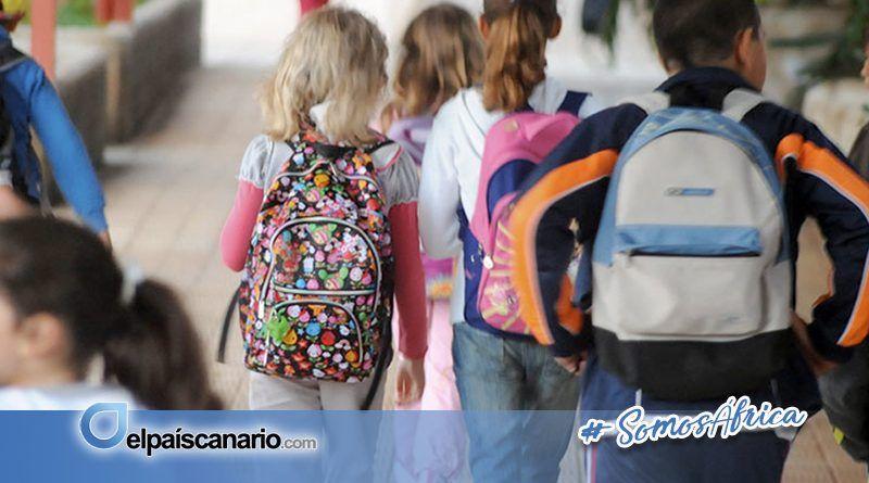 Somos Lanzarote muestra su preocupación por las tasas de abandono escolar en la Isla y pide mayor implicación institucional para revertirlas