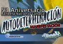 El próximo sábado una manifestación recorrerá las calles de La Laguna para conmemorar el 53 aniversario de la bandera de las siete estrellas verdes