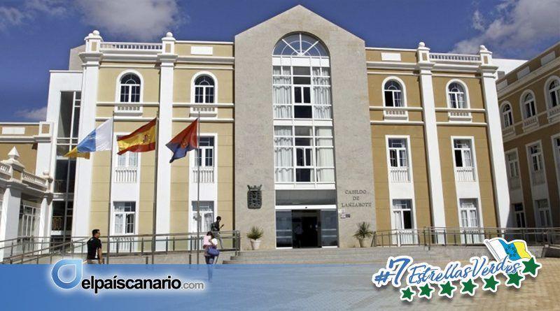 Somos Lanzarote iniciará ronda de contactos con el resto de fuerzas políticas en busca de una alternativa para el Cabildo de la Isla