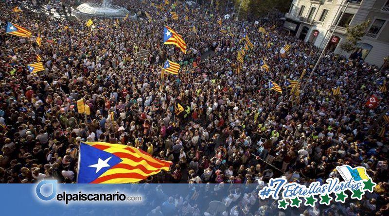 Ante el artículo 155 y la escalada represiva en Cataluña
