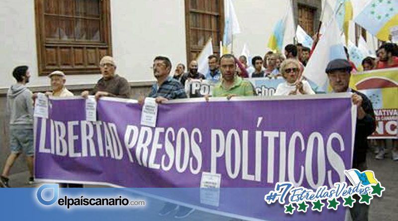 En defensa de las libertades fundamentales: por la libertad de Jordi Sánchez y Jordi Cuixart