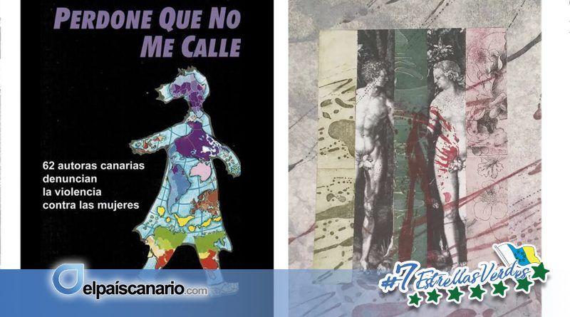 """8 NOVIEMBRE. Presentación del libro """"'Perdone que no me calle"""" y la Exposición 'Ni muerta apagarás mi voz'"""