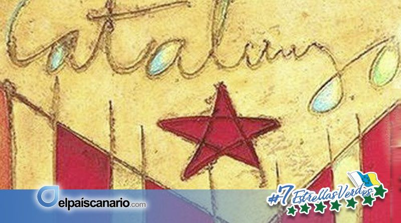 20 OCTUBRE. Charla-debate sobre el proceso de autodeterminación en Catalunya