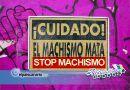 25N por la eliminación de las violencias machistas contra las mujeres