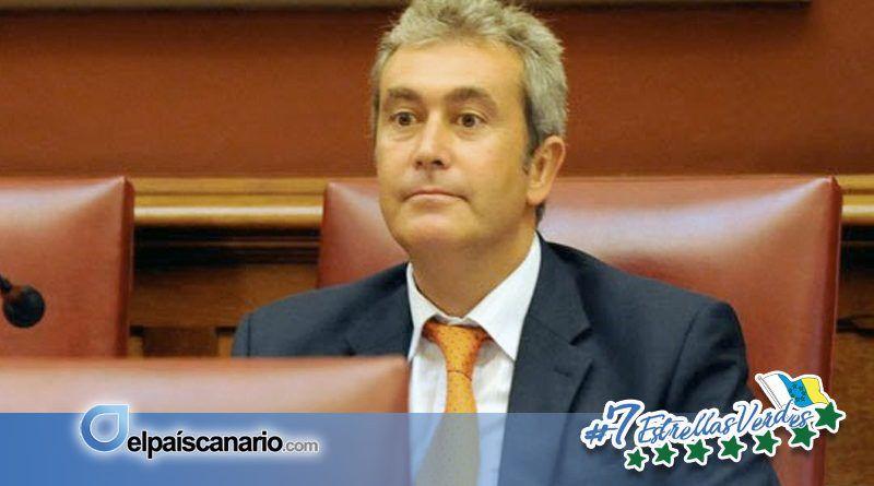 Este jueves en el Ayuntamiento:  Por la dimisión del peor Concejal de Asuntos Sociales de la historia reciente de Santa Cruz