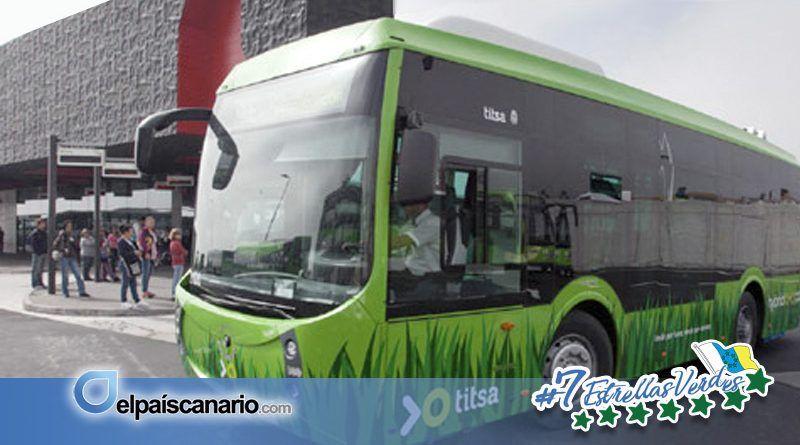 Sí se puede exige a Curbelo poner en marcha el abono de transporte joven para los estudiantes gomeros en Tenerife