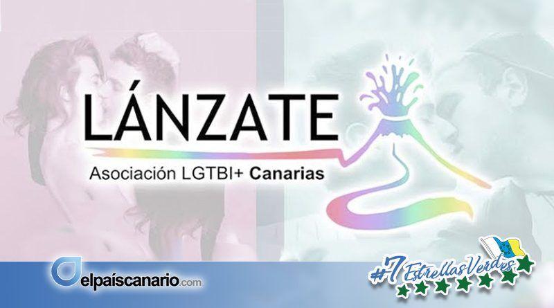 """La Asociación LÁNZATE LGTBI+ de Canarias pone en marcha la campaña """"Navidad Intrasmisible"""" dentro de la programación de """"El Día Internacional de la Acción contra el Sida"""""""
