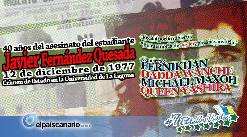 AMEC clausura el viernes sus jornadas de homenaje a Javier Fernández Quesada con un encuentro poético-musical