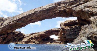 """Abierto el plazo para inscribirse en el """"Taller: Historia Geológica de Gran Canaria a través de nuestras rocas"""""""
