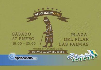 27 ENERO. RevolucionArte II