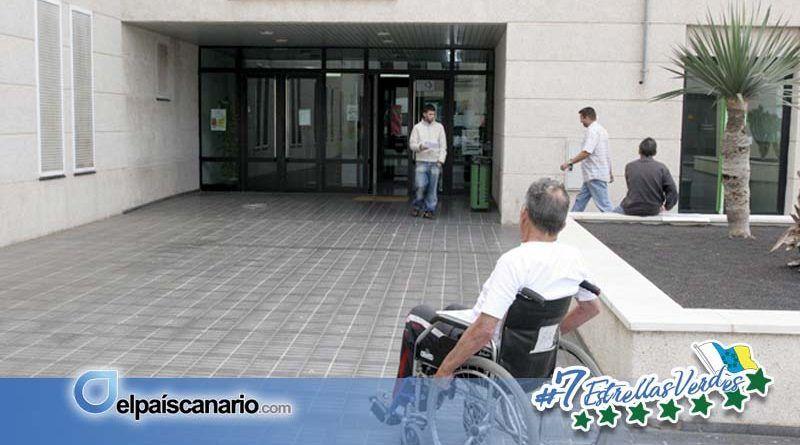 """SOMOS LANZAROTE considera """"alarmantes"""" las listas de espera en Sanidad y exige medidas urgentes"""