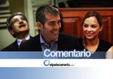 La reforma del sistema electoral que defienden Podemos y Nueva Canarias volvería a dar la victoria a Coalición Canaria