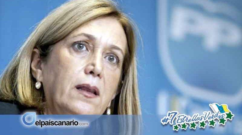 Ben Magec pide a Mercedes Roldós, delegada del gobierno, que tome cartas en el asunto de la situación del Seprona en Lanzarote