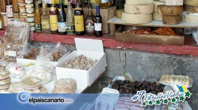 Alternativa Nacionalista Canaria anima a los consumidores de las Islas a demandar producción local
