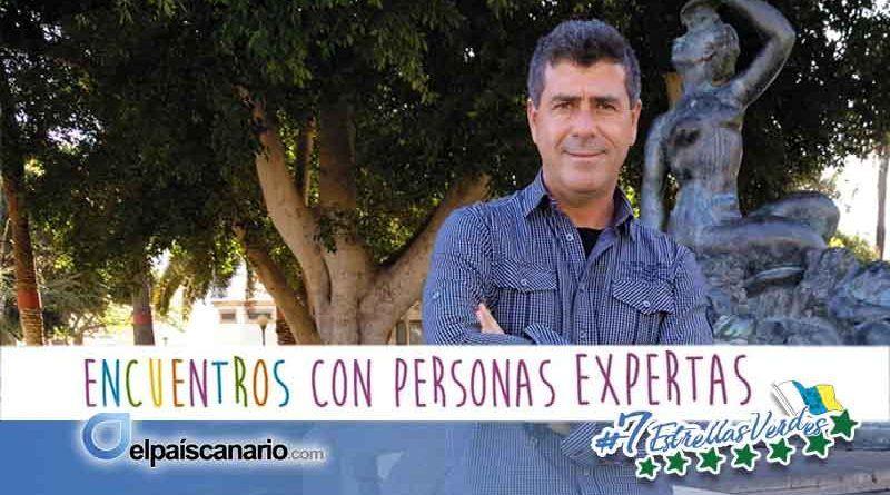 """Raúl Saavedra, especialista en """"resolución pacífica de conflictos"""", último invitado a los """"encuentros con personas expertas"""""""