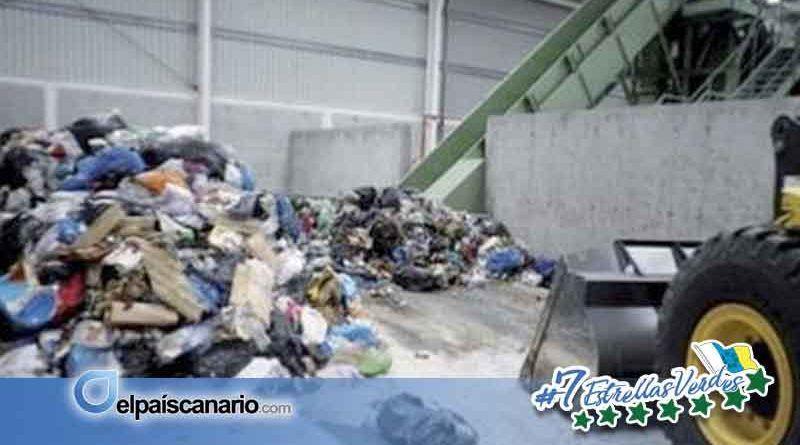 Ecologistas en Acción presenta alegaciones sobre el tratamiento de residuos en Mazo