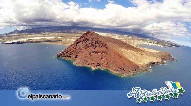 Salvar la Tejita y proteger la Reserva Natural de Montaña Roja
