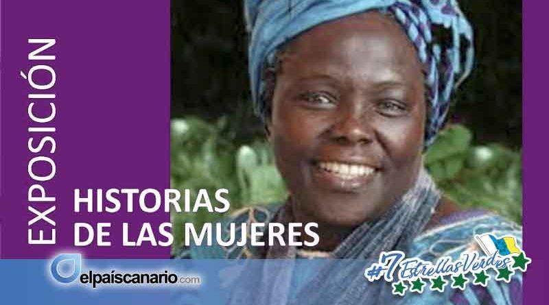 """7 MARZO. Se abre la Exposición """"HISTORIAS DE LAS MUJERES"""", en LA CASA VERDE (Firgas)"""