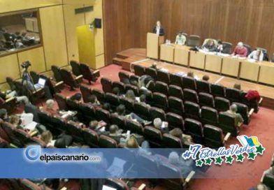 AMEC consigue los apoyos necesarios para convocar una sesión extraordinaria del Claustro dedicada al acoso sexual en la ULL