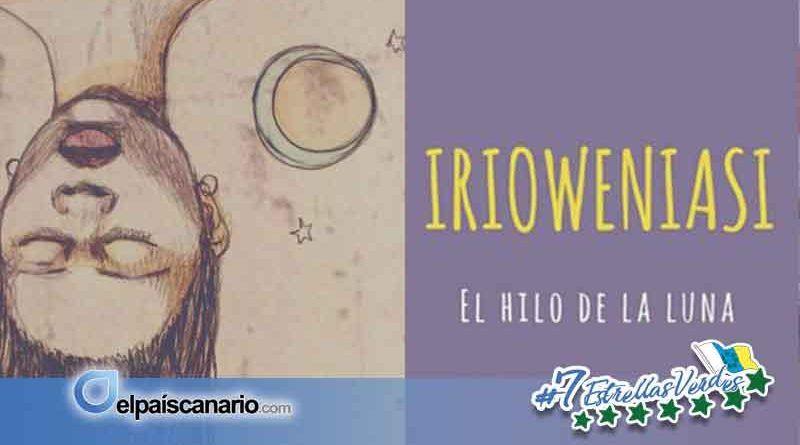 """19 ABRIL. Presentación del documental """"IRIOWENIASI. EL HILO DE LA LUNA"""""""