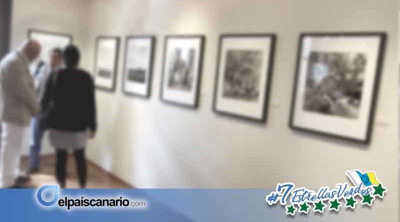 """12-22 ABRIL. Exposición fotográfica en Playa Honda: """"De generación en generación"""""""