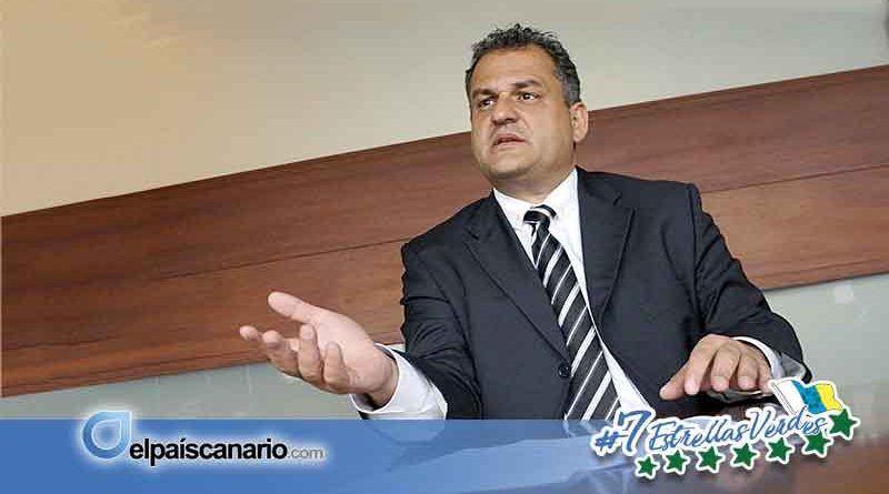 "Caso grúas: XTF-NC denuncia que José Alberto Díaz ""ocultó o manipuló ocho informes"""