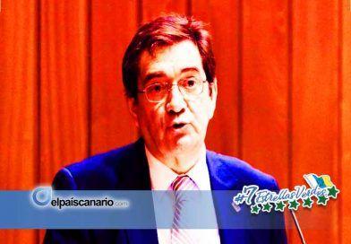 AMEC pide en el Claustro la dimisión del rector Antonio Martinón