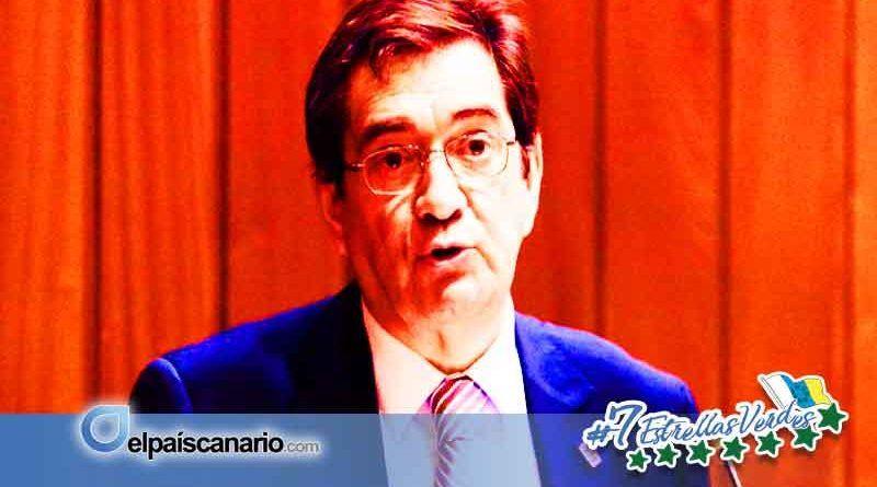 AMEC pide en el Claustro la dimisión del rector Antonio Martinón ...