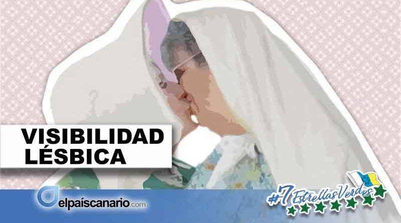 """Lanzarote conmemora por primera vez el """"Día Internacional de la Visibilidad Lésbica"""""""