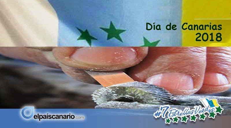 El jueves 24 de mayo se realizan diversos actos en LA CASA VERDE (Firgas) con motivo del Día de Canarias