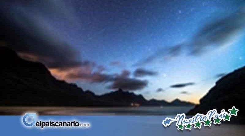"""""""Hacernos noche"""", de José Lorente Arencibia, se alza con el primer premio del II Concurso Literario """"Expresiones de la Naturaleza"""""""