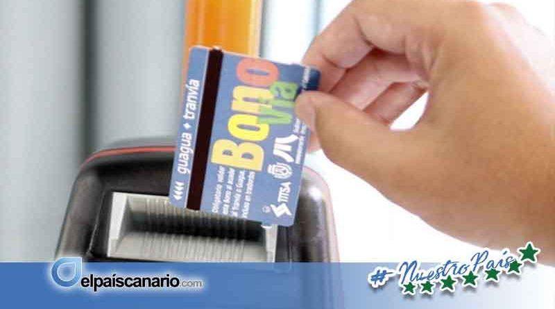 Metropolitano invita a sus clientes a liquidar el bono de papel en la guagua