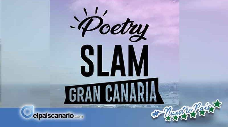 Nueva edición del Poetry Slam Gran Canaria