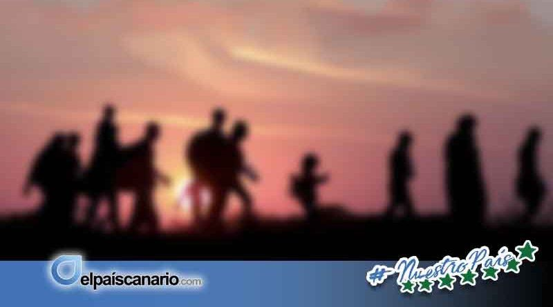 """21 JUNIO. Convocada concentración en Arrecife por el """"Día Mundial de las Personas Refugiadas"""""""