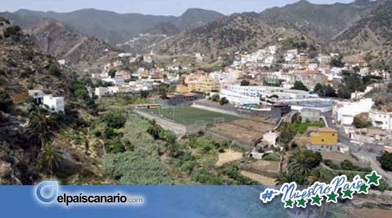 Ssp presenta alegaciones al Proyecto de Infraestructuras del Barranco de Vallehermoso