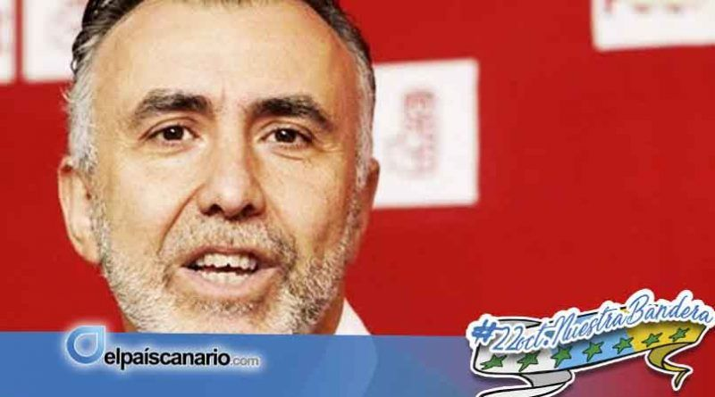 """Santiago Pérez: """"Ángel Víctor Torres (PSOE) merece ser declarado persona non grata por La Laguna"""""""
