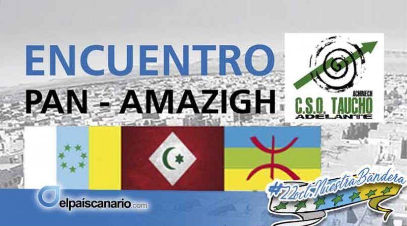 31 AGOSTO. Encuentro Pan-Amazigh en Taucho