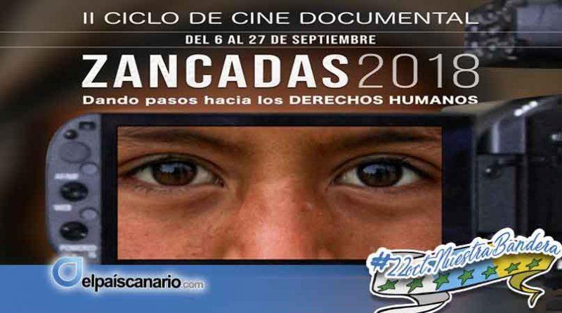 """15 SEPTIEMBRE. Proyección de """"La paz insurrecta"""" de Unai Aranzadi en el Aguere Cultural"""