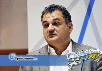 ANC muestra su descontento con el trato del alcalde José Alberto Díaz al Foro Económico y social de La Laguna
