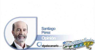"""El """"nuevo pueblo"""" según Oramas"""