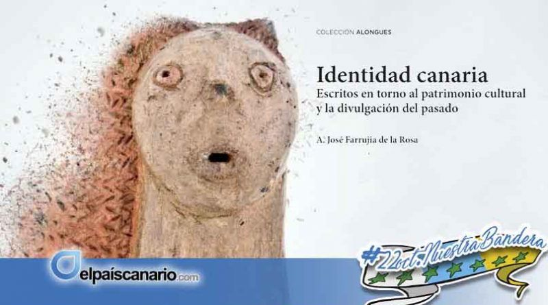José Farrujia aborda una reflexión sobre el patrimonio histórico y cultural de las islas